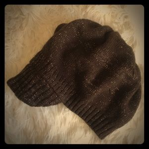 Like New! Adorable Kids Winter Hat